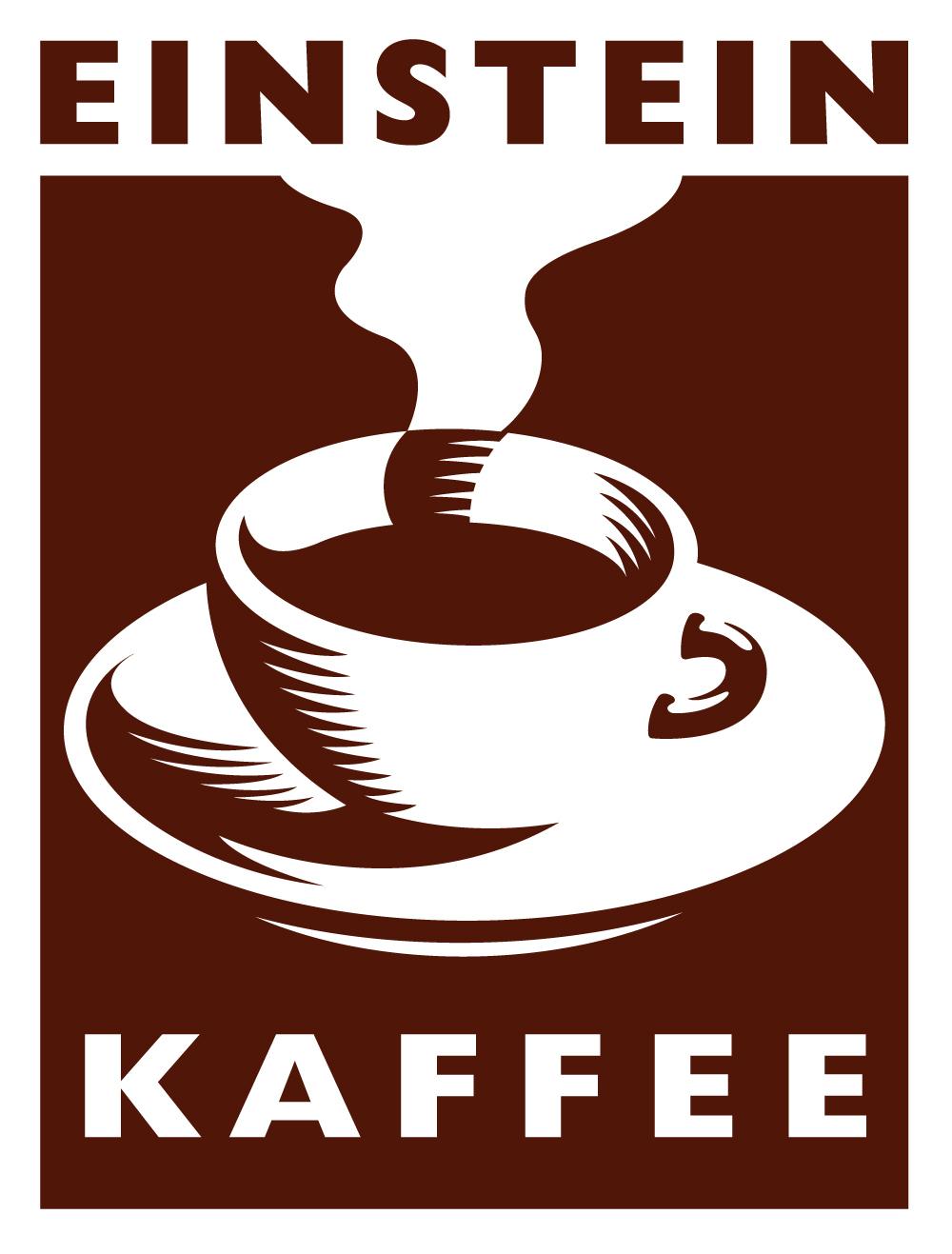 Logo Einstein Kaffee
