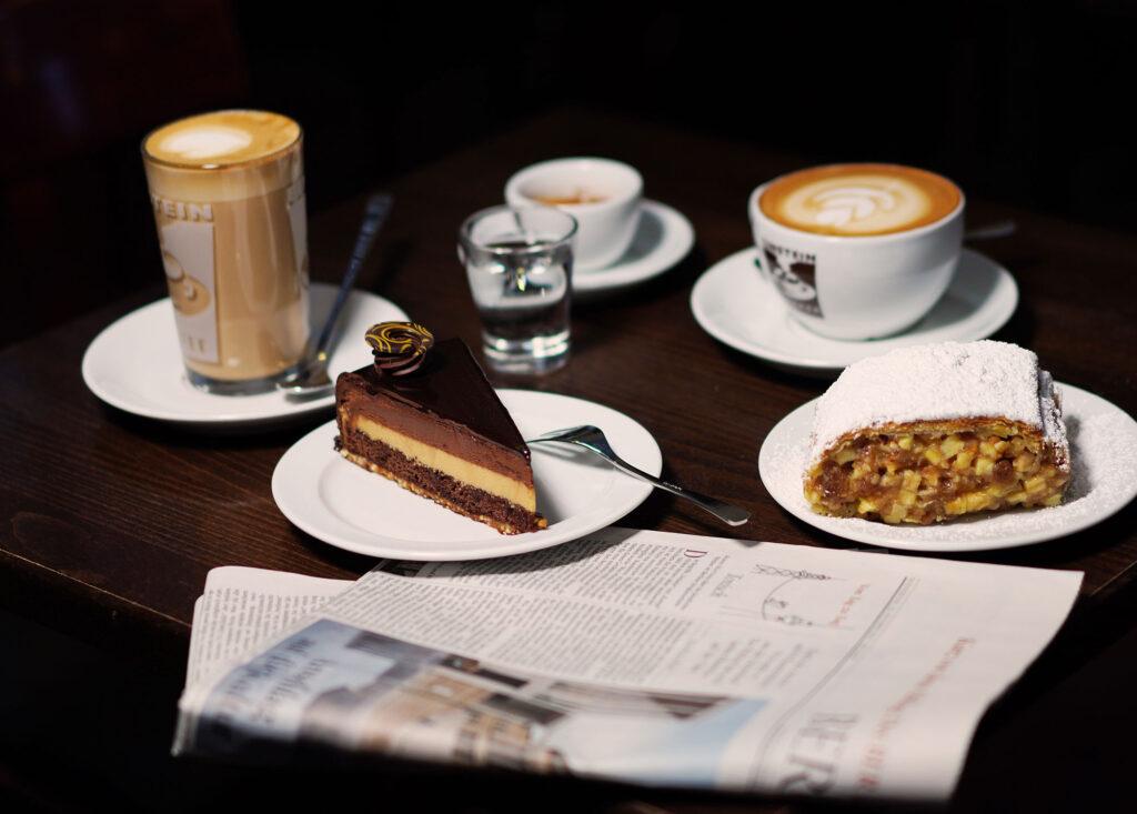 Kaffeehaus EINSTEIN KAFFEE Bonuskarte