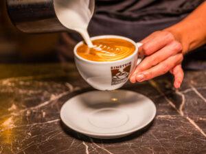 Aktuelles aus der Berliner Kaffeemanufaktur