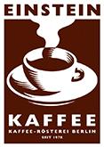 Einstein Kaffee Logo