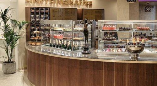 Gourmet Kaffee Verkostung im KaDeWe Berlin