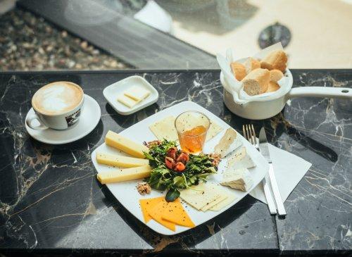 Business Frühstück von EINSTEIN KAFFEE Berlin