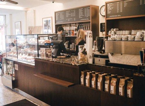 Kaffeehaus am Ku'Damm
