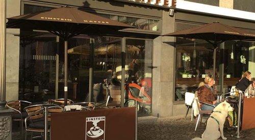 Kaffeerösterei Frankfurt
