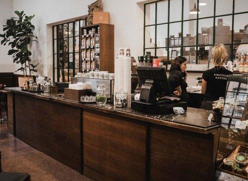Kaffeemanufaktur EINSTEIN KAFFEE Rösterei