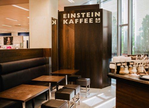 EINSTEIN KAFFEE Tauentzienstraße