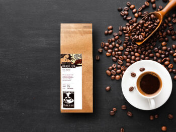 Brasilianische Kaffeebohnen online bestellen