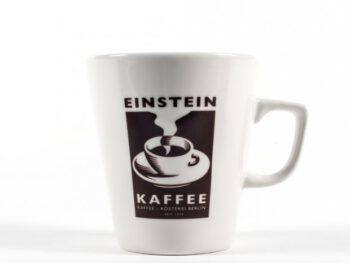 Einstein Kaffee Mug