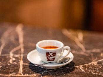 EINSTEIN KAFFEE Espressotasse
